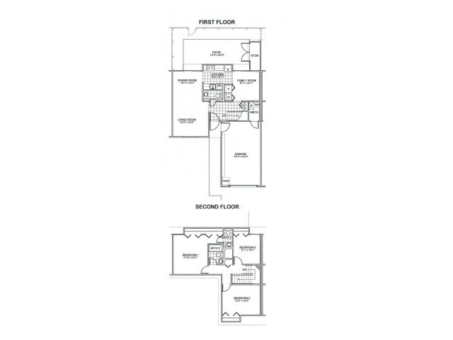 Tierra Vista Communities Rental Houses, Peterson AFB, Colorado Springs, CO