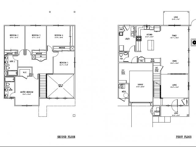 5-bedroom new duplex town home on Schofield, Wheeler, HMR, 2300 sq ft, opem floor plan