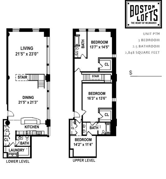 Boston Lofts Apartments