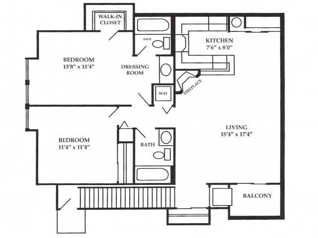 Plum Tree Apartments