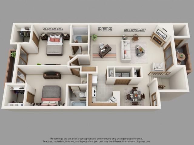 Presidio Square Apartments