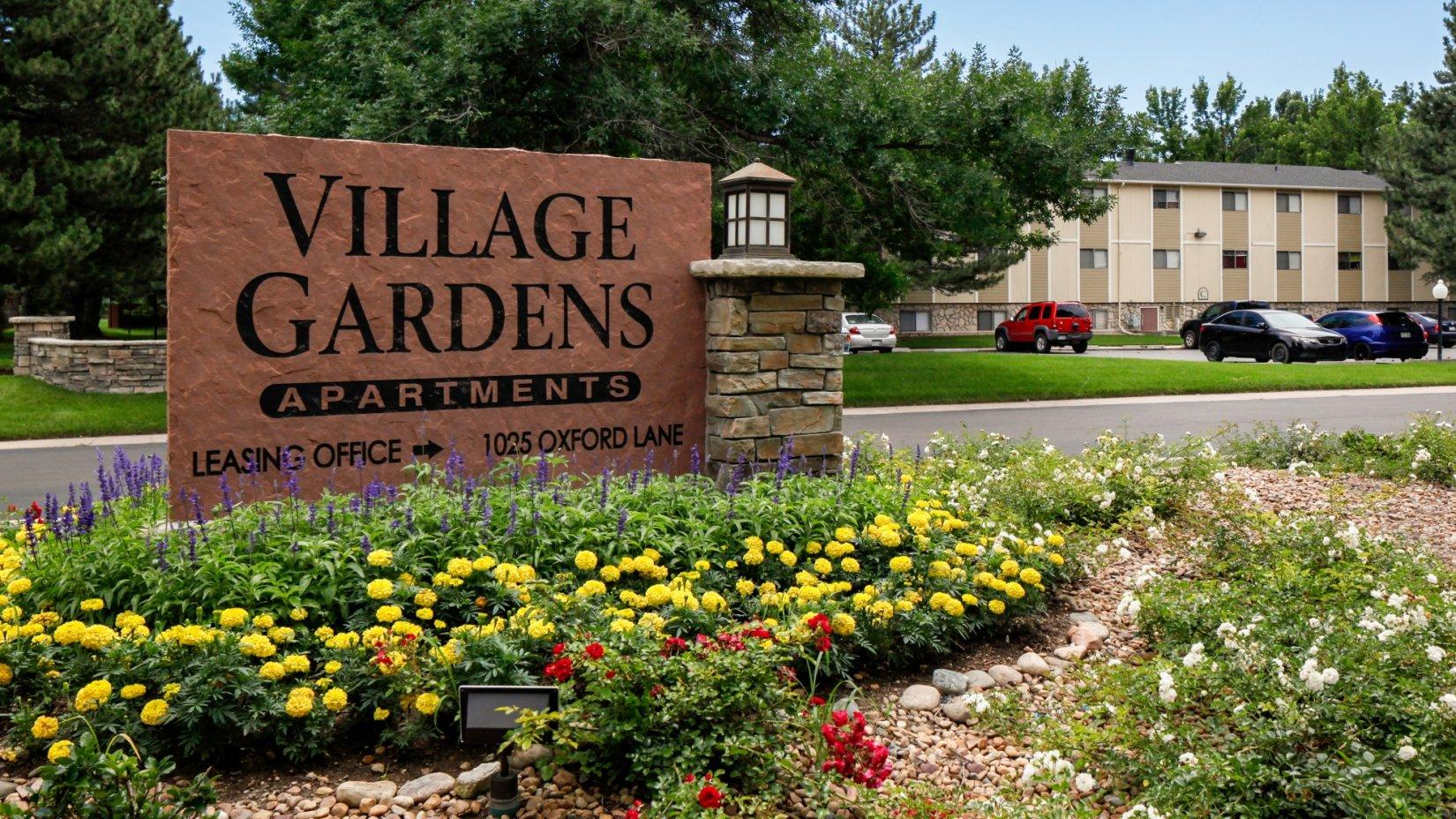 Village Gardens Apartments