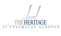 The Heritage at Freemason Harbour