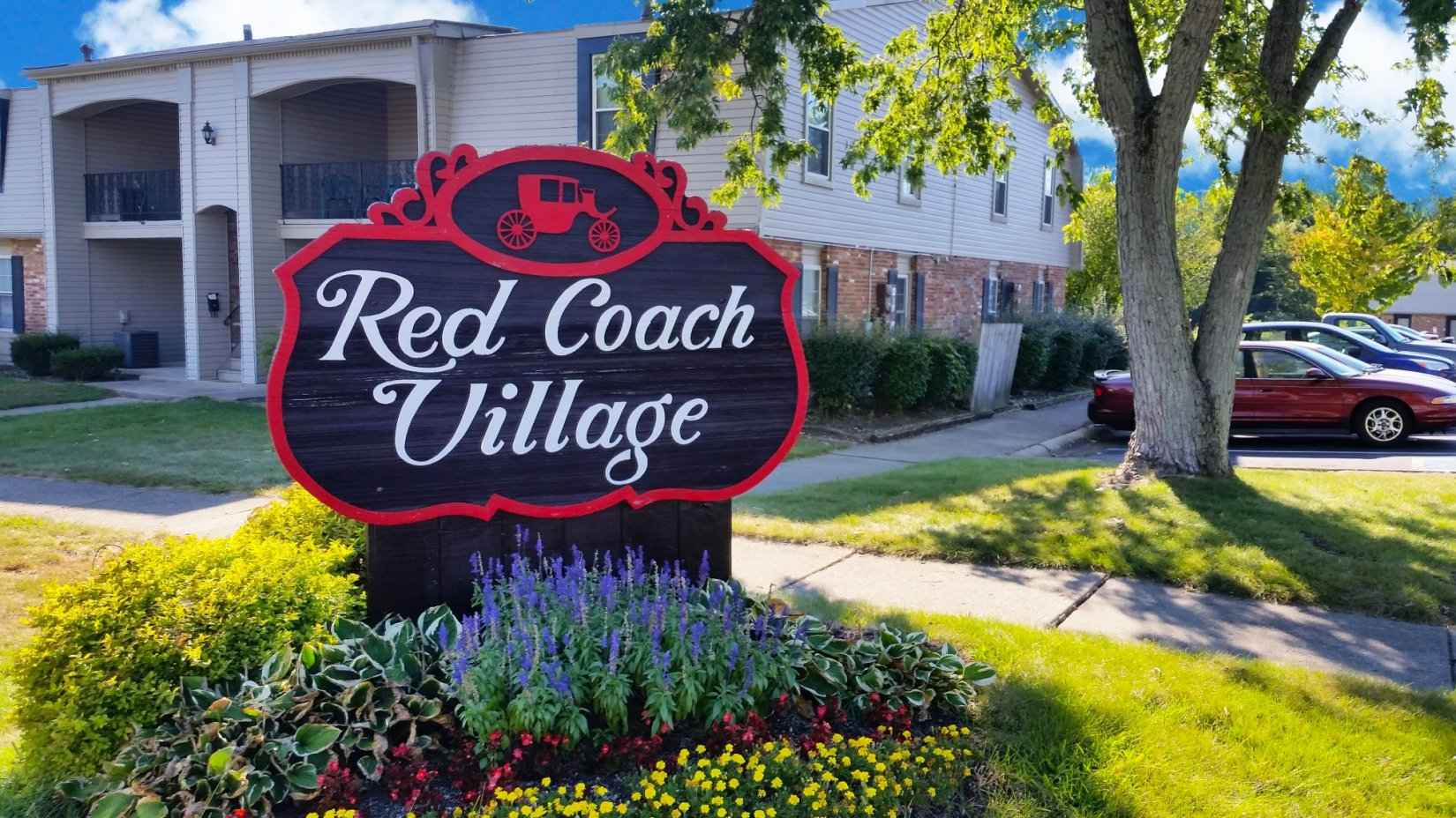 Red Coach Village