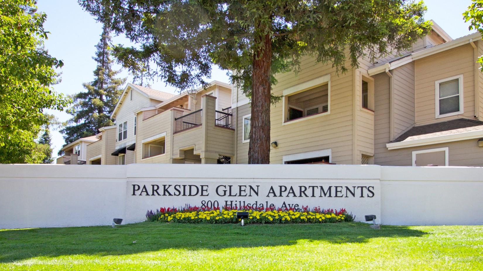 Parkside Glen Apartment Homes