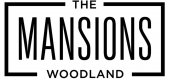 The Mansions Woodland Logo