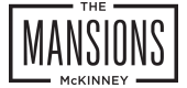 The Mansions McKinney Logo | Luxury Apartments McKinney TX | The Mansions McKinney