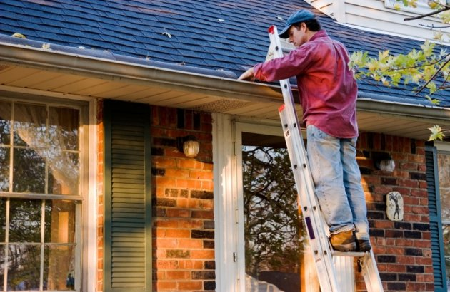 Responsive, Reliable, Cost-Effective Maintenance Services ensure our properties remain problem free.