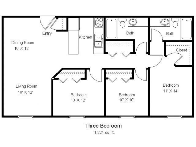 3 bed 2 bath apartment in hudson wi cedar ridge cedar ridge apartments in hudson wisconsin for 1 bedroom apartments in hudson wi