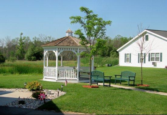 Wyndham Senior Villas