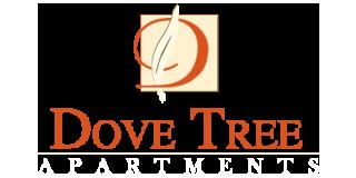 Dove Tree Apartments Logo