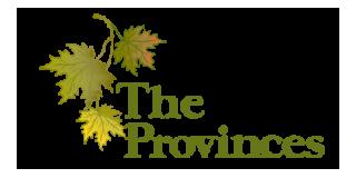 The Provinces