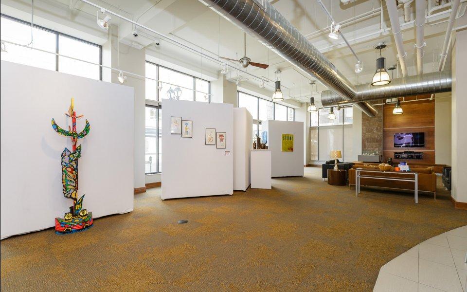 Metropolitan Artist Lofts