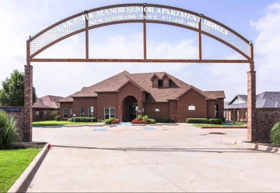 Lakeside Manor Senior Apartments