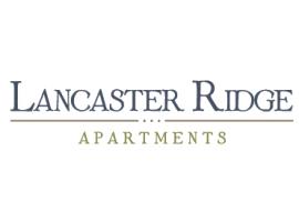 Lancaster Ridge