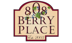 808 Berry Place