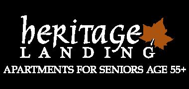 Heritage Landing