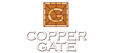Copper Gate