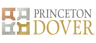 Princeton Dover apartments for rent in Dover NH logo