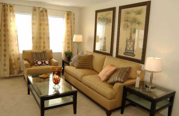 With a variety of options, choose a floor plan that fits your needs here at Boulder Park.