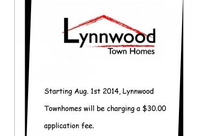 Lynnwood Townhomes