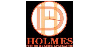 DH Holmes