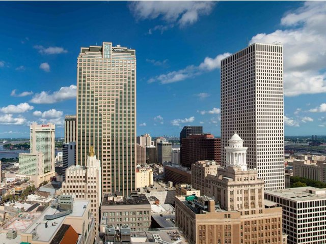 Luxurious Downtown New Orleans Apartments for Rent | The ...