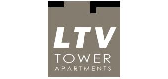 LTV Tower Apartments  Logo
