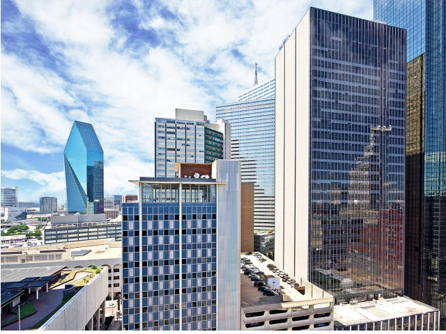 Brand New Dallas Apartment Rentals Ltv Tower Apartments