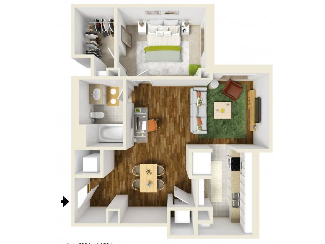 Studio 2 bed apartments nissen building apartments - Immense maison vacances new york ss mm design ...