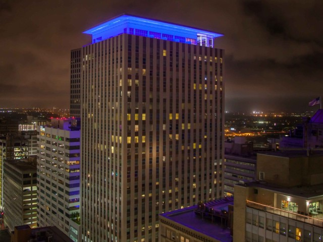Luxury Apartments Downtown New Orleans