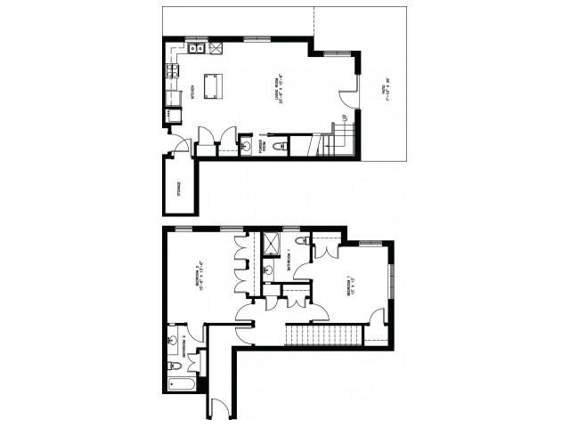 Apartment 124