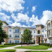 Affordable Apts in Oviedo