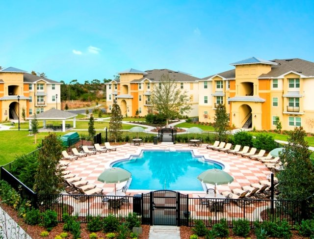 kissimmee apartments | the loop apartments | concord rents