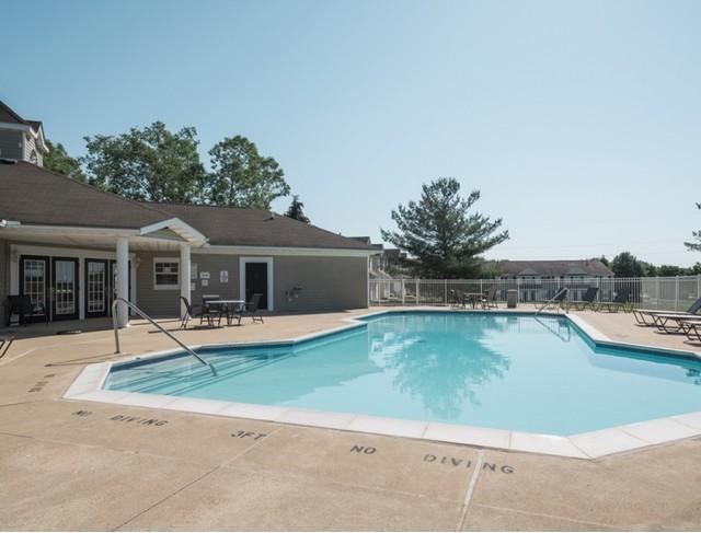 Willow Ridge Apartment Rentals
