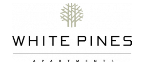 White Pines Community Logo
