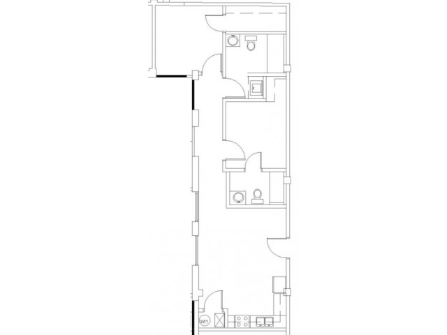 Wilhoit Plaza - Lofts