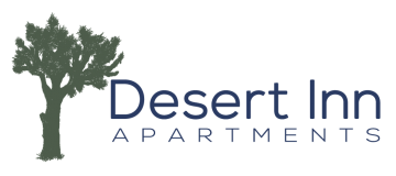 Welcome to Desert Inn Apartments