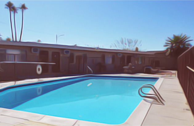 With several community amenities available, our pool is a great way too cool off on the hot summer days!