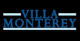 Villa Monterey Apartments in Central Las Vegas, Nevada