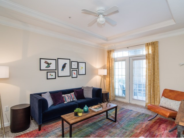 Apartments In Sandy Springs For Rent