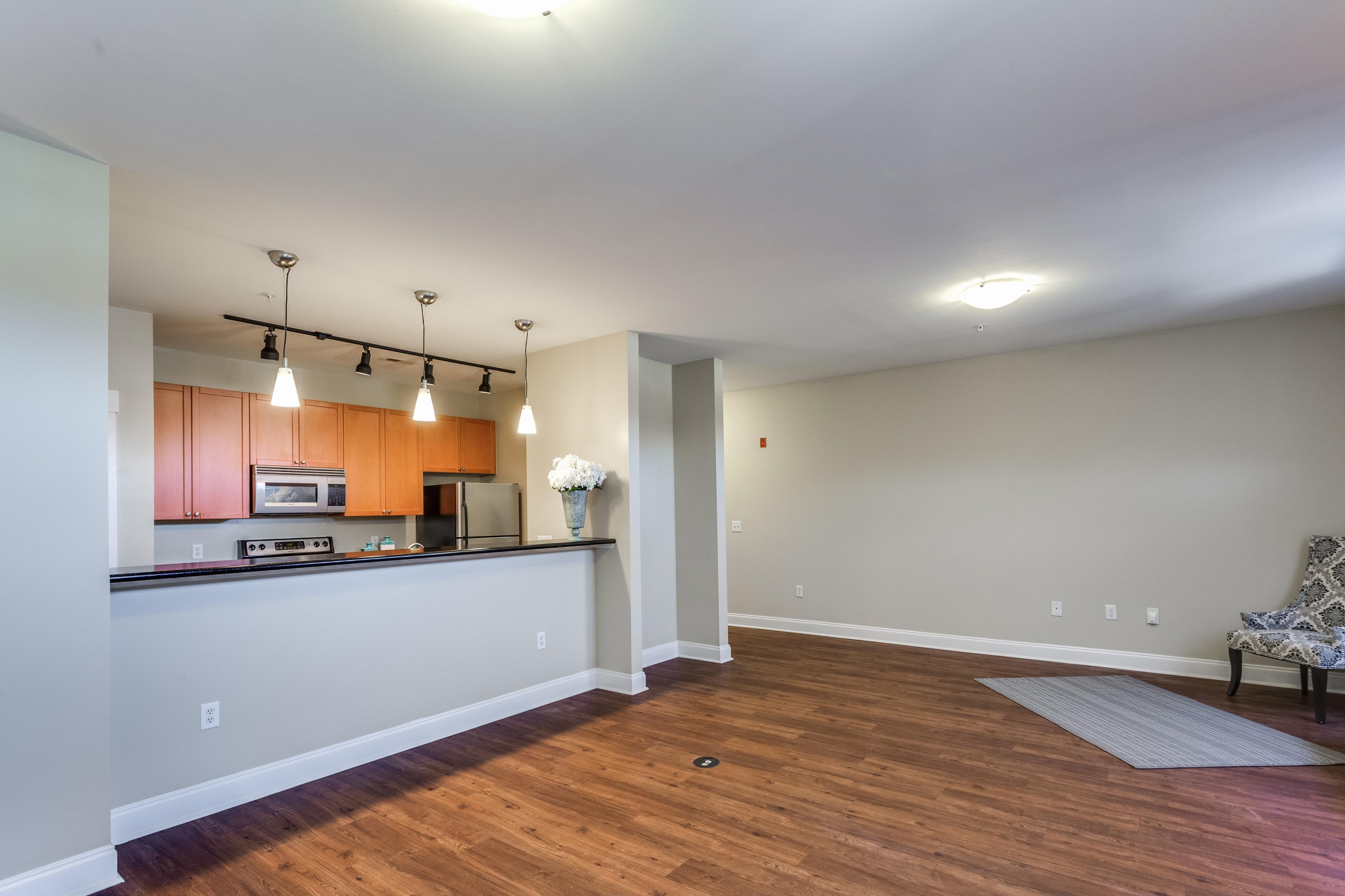 Apartment munity in CHARLOTTE
