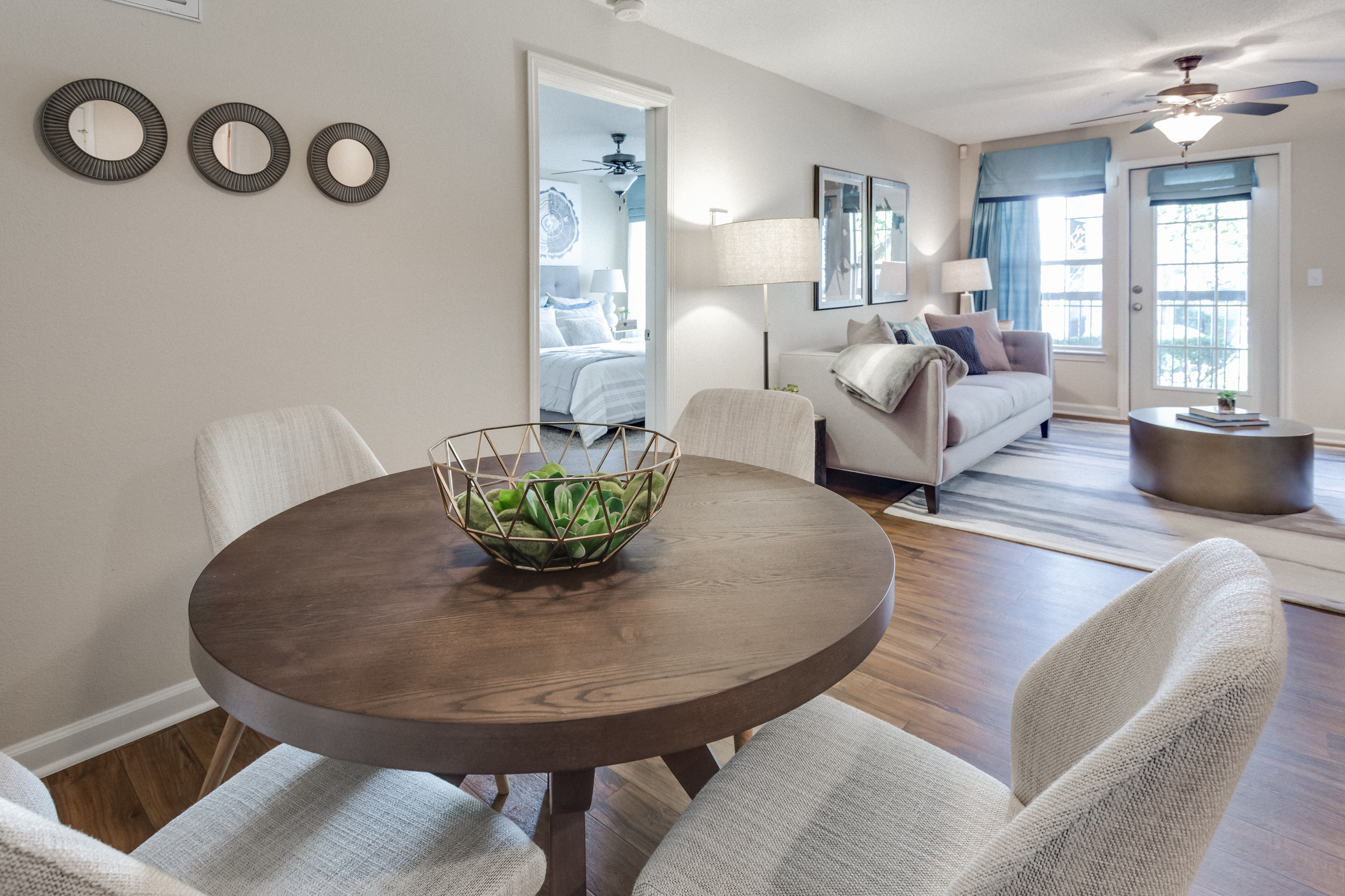 High Quality Midtown Crossing Apartment Rentals