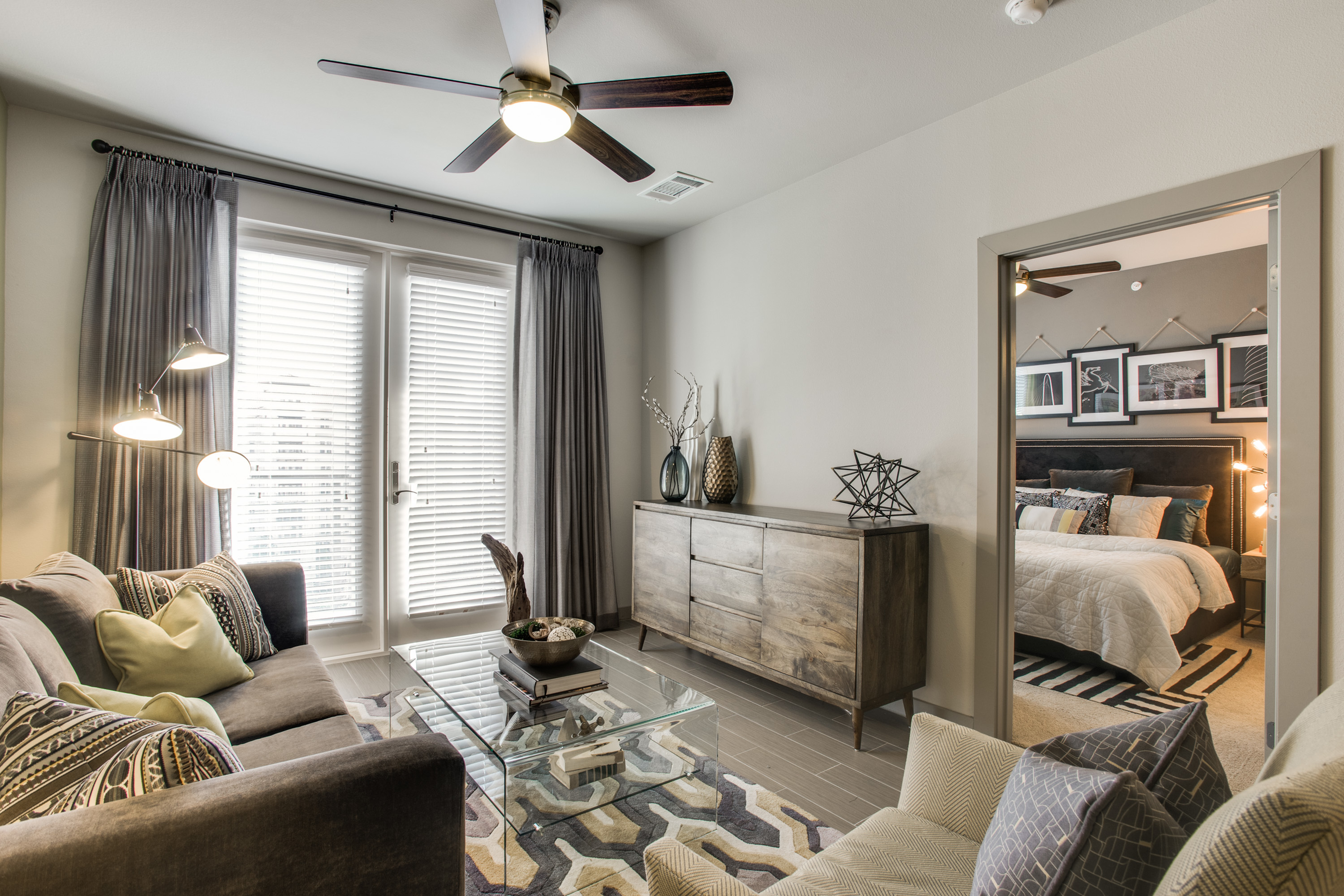 3 Bedroom Apartments Uptown Dallas Style Interior Apartments In Dallas For Rent  Routh Street Flats