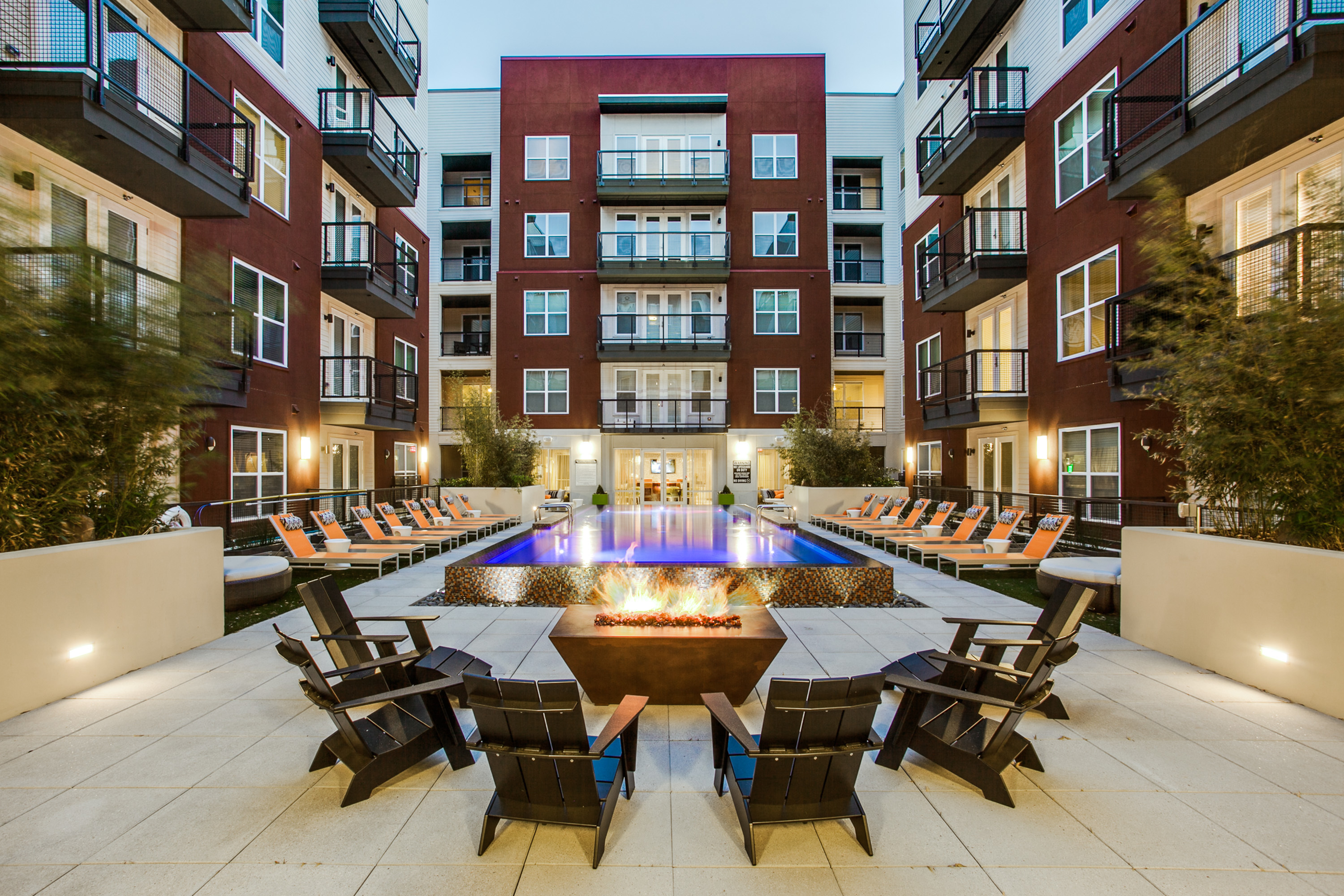 Apartments in Dallas For Rent