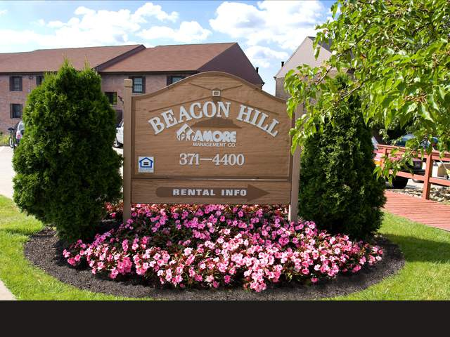 Beacon Hill Apartments Office Hours