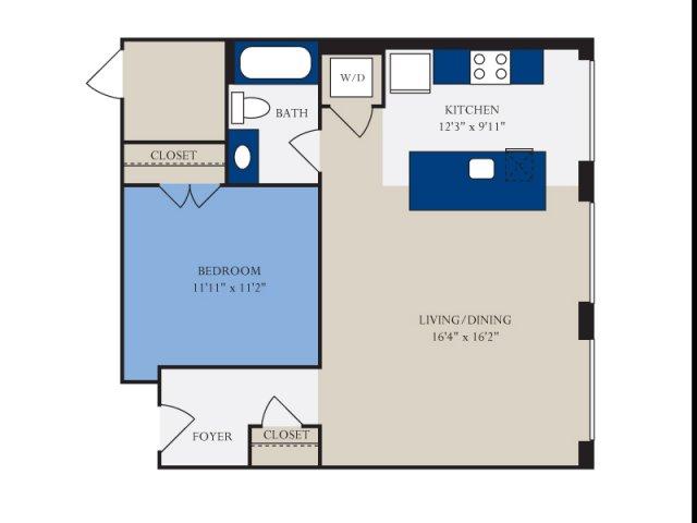 Drayton Mills Loft Apartments