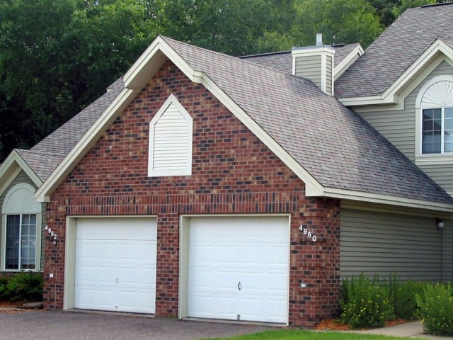 Image of Attached Garages for Birch Lake Townhomes