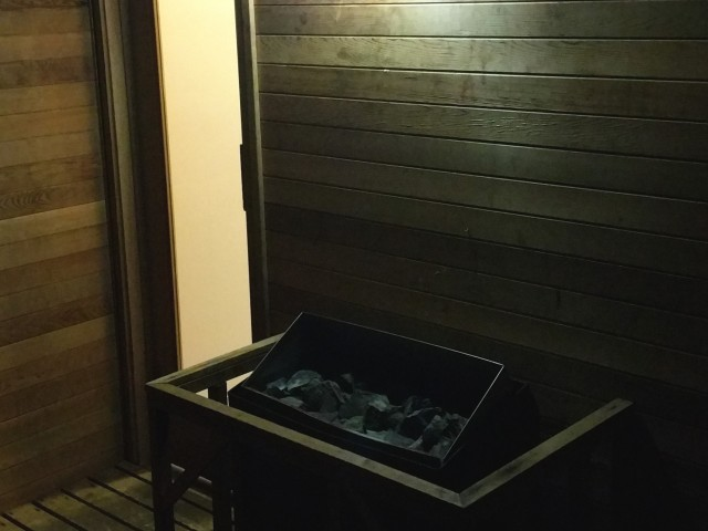 Image of Sauna for The Fountains Apartments