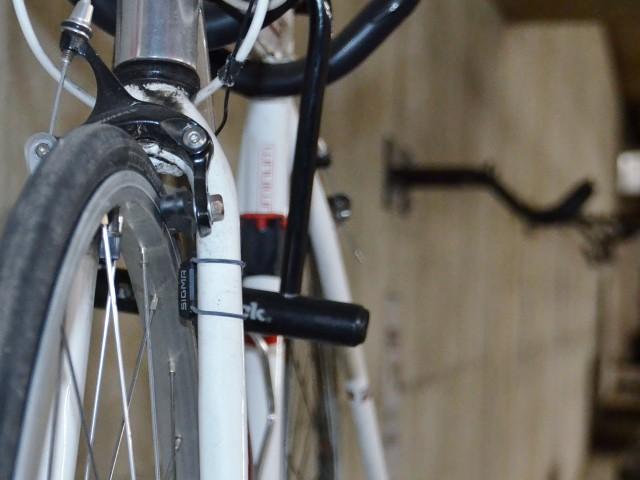 Image of Bike storage for Mill City Apts